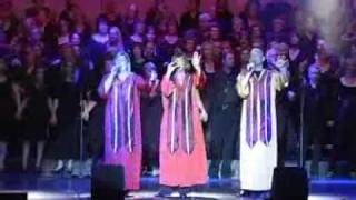 HALLELUJAH 2008 Inspiration Gospel Voices Www.just-sing