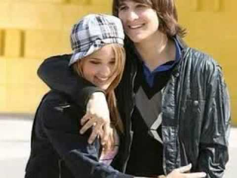 mitchel musso dating Meet the girls your favorite disney channel guys are dating.