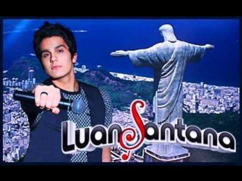 Luan Santana - Desculpas