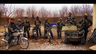 Top 10 Special Operations Forces (2013)