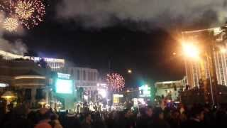 [Most incredible firework display Ive ever seen] Video