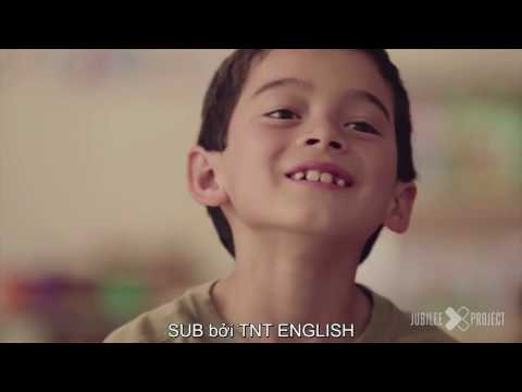 Trẻ em nghĩ gì về tình yêu - Học Tiếng Anh Qua Video