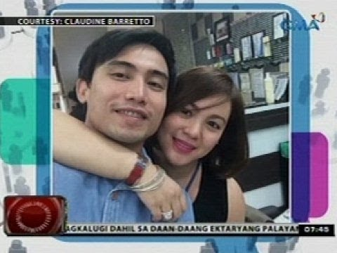 Claudine Barretto To Raymart Santiago: Loser, Wife Beater!