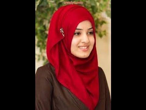 jilbab paris kreasi || Video Menggunakan hijab segi empat Ala Dian Pelangi