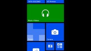 Transfer Send File Via Bluetooth In Windows Phone 8