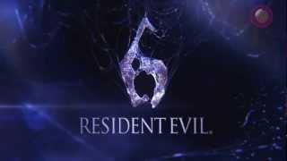 Filme Resident Evil 6 Trailer Oficial.