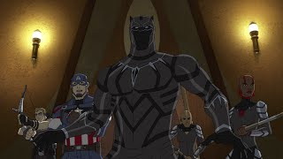 Marvel's Avengers: Ultron Revolution -