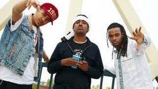 """Arada Boyz - Shisha """"ሺሻ"""" (Amharic)"""