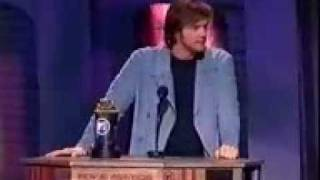 Jim Carrey: MTV Movie Awards