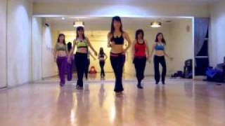 Line Dance- Cha Cha Romo ( Jan11)- 2nd Upload