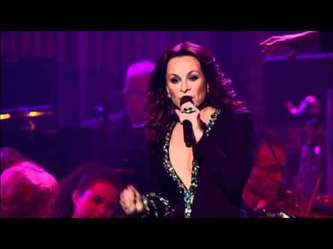 Trijntje Oosterhuis | The look Of Love
