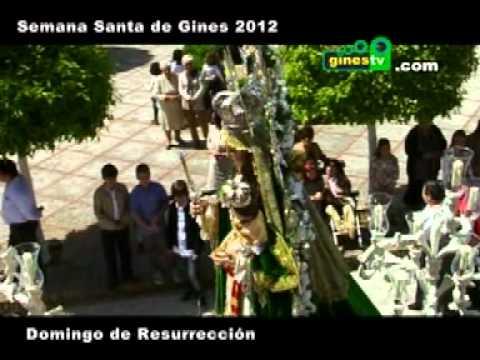 mingo de Resurrección en Gines 2012       - YouTube
