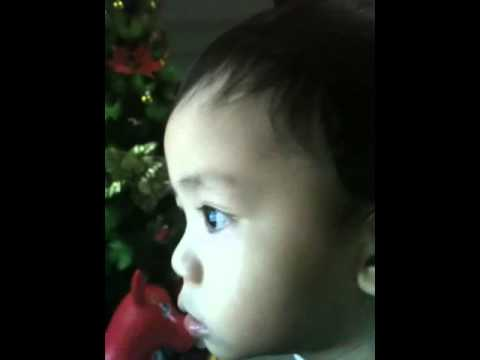 Jovern singing boboiboy