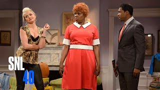 SNL: New Orphan Annie ft Cameron Diaz