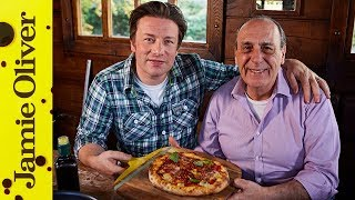 The Porkie Pizza | Jamie & Gennaro