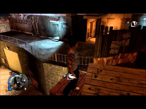 Sleeping dogs : part 32 : health shrine locations 5 of 6