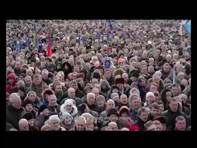 На Канському фесталі покажуть фільм про Майдан