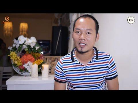 Nghệ sỹ hài Long Đẹp Trai làm giám khảo đêm bán kết 4 Sweet home