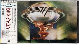 Van Halen 5150 [Full Album] (Remastered)