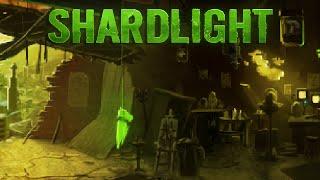Shardlight trailer