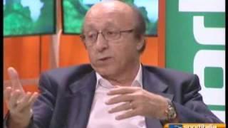 30/06/2010 - Intervista a Luciano Moggi