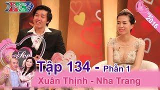 NSND Hồng Vân cứu vãn mối hôn nhân bên bờ vực thẳm   Xuân Thịnh - Nha Trang   VCS 134