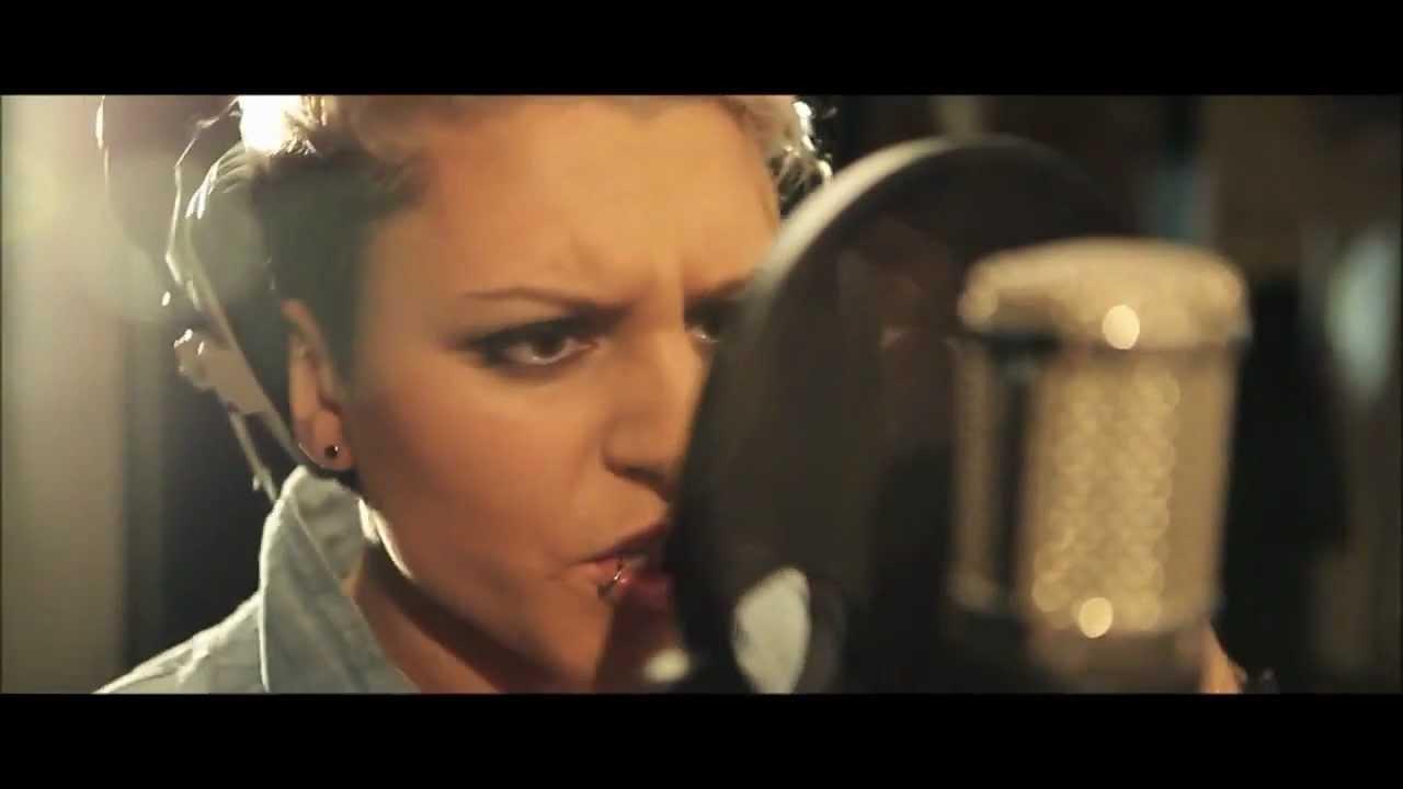 Christina novelli concrete angel acoustic version lyrics