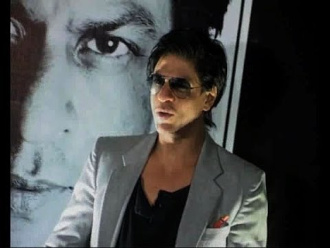 Shah Rukh beats Salman in Forbes India celebrity list