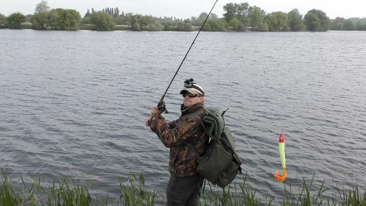 где лучше всего ловить щуку на озере