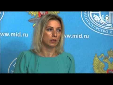VTC14_Nga - Mỹ có thể thảo luận quân sự về Syria