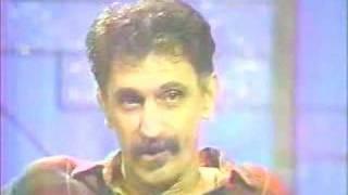 Arsenio Hall Show: Frank Zappa