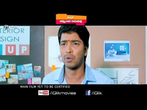 Brother-of-Bommali-Movie---Comedy-Trailer-2---Allari-Naresh--Monal-Gajjar--Karthika
