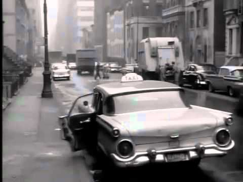 The naked city tv show images 12