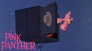 Ružový panter - Zavolaj ružového