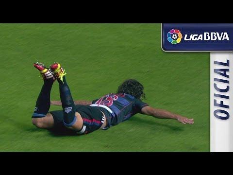 image vidéo Elche CF (0-1) Granada CF