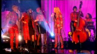 PALOMA FAITH :SINGS LIVE THE GRAHAM NORTON SHOW FRID 15/02