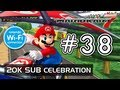 &quot;20K SUBS Celebration Race&quot; Start your engines, we are back! (Race 38)