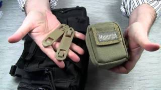 How To Use The Blackhawk Speed Clips