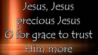 TIS SO SWEET TO TRUST IN JESUS view on youtube.com tube online.