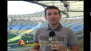 Atl�tico e Cruzeiro encaram o primeiro desafio das semifinais da Copa do Brasil