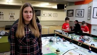 Z regionálnych kôl FIRST LEGO League do semifinále v Debrecíne