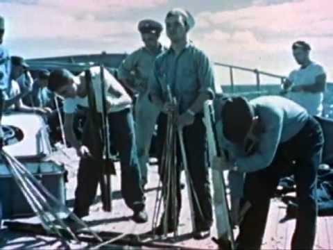 Operation Deep Freeze I (1957)