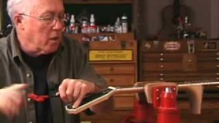 Watch the Trade Secrets Video, Truss Rod Rescue Kit