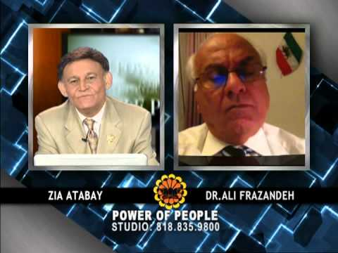 Power of People with Zia Atabay (September 19.2013)
