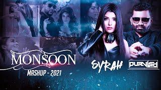 Monsoon Mashup Bollywood Forever Remix – DJ Syrah – DJ Purvish Hindi Video Download New Video HD