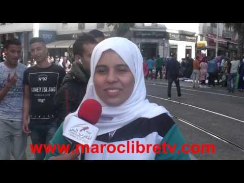 شوف شنو كيقولو لمغاربة على التعدد في الزواج