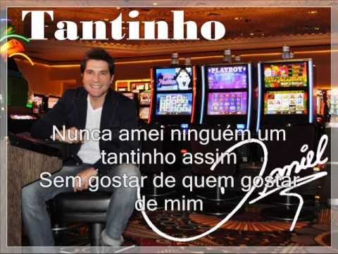 Daniel - Tantinho (Lançamento com letra)