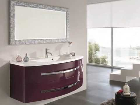 Baños modernos de interceramic