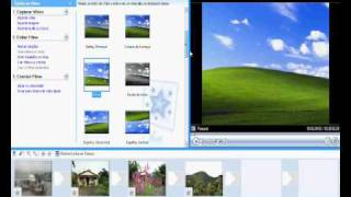 Como Fazer Video Com Fotos Windows Movie Maker 2.6