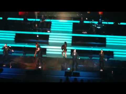 Save the day- Boyzone (Blackpool 11th December 2013)